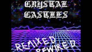 Crystal Castles VS Klaxons - Atlantis To Interzone