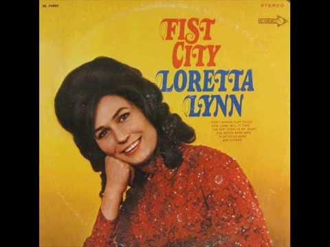 Fist City - Wikipedia
