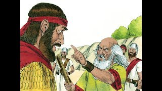 Atheist Sunday School #63 - Rejection of Saul (1SAM 13-15)