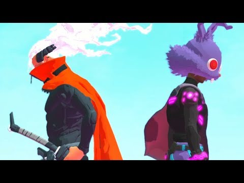 Decide What's Worth Fighting For | Furi #3 (Final Part)