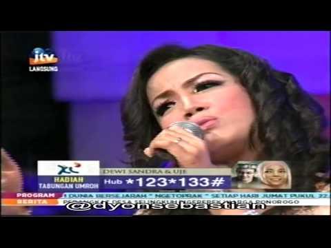 Ku Gapai Cintamu - Reza Sugiarto - OM Menara | Stasiun Dangdut JTV