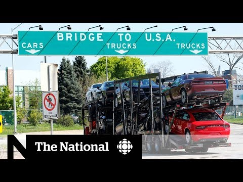 NAFTA 101: Canada's Place In The Trade Agreement