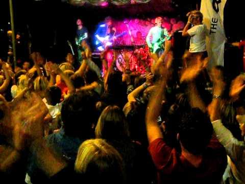 The Quails Ship Inn Music Festival Aug 2010 Fever
