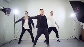 Пародия на клип Snow Voice ( Буойун сахалар)