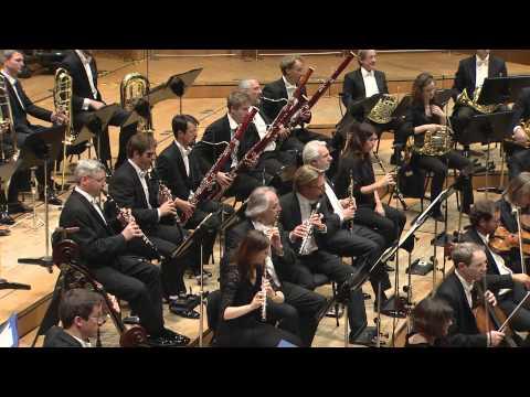 Konzert Münchner Philharmoniker - Dirigent: Zubin Mehta / Pianist: Rudolf Buchbinder