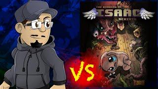 Johnny vs. The Binding of Isaac: Rebirth
