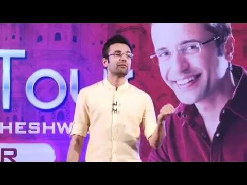 Why A P J Abdul Kalam is Inspiration By Sandeep Maheshwari Hindi
