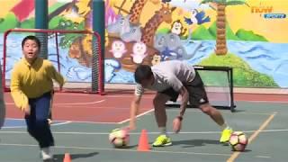 Publication Date: 2018-03-26 | Video Title: 《體貼‧香港》社區足球伙伴計劃