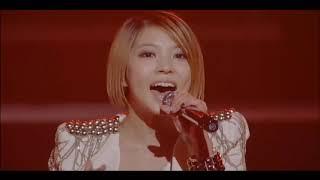 BoA  -  IDENTITY Live Tour 2010  [HQ]
