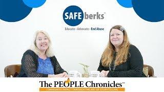 Safe Berks   Meet Natasha Turczynski