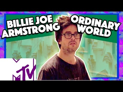 Ordinary World (2016) Official Exclusive Clip Starring Billie Joe Armstrong | MTV