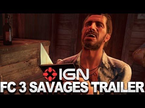 Far Cry 3 Experience Trailer from YouTube · Duration:  1 minutes 4 seconds  · 94,000+ views · uploaded on 10/25/2012 · uploaded by GameSpot