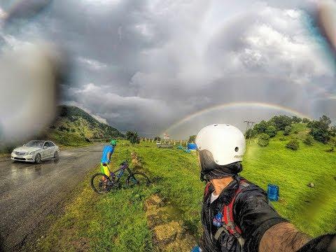 Xtreme Ride to Goygol