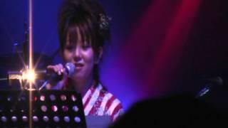 Yui Makino Japan Expo 2009 #2