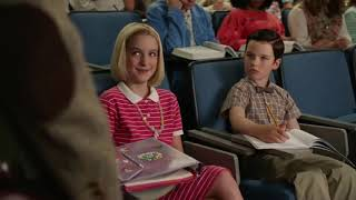 young sheldon season 2 e2
