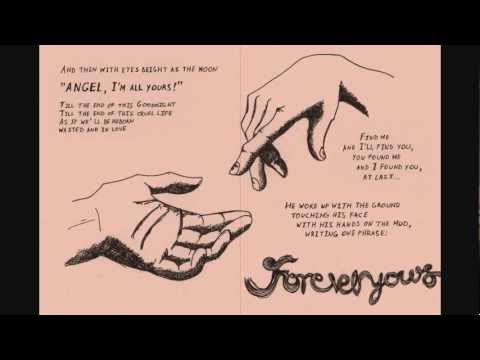 MONIKA - FOREVER YOURS