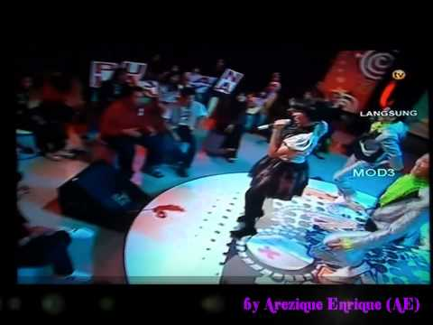 Adzrin Adzhar - Pujaan Malaya @ i muzik