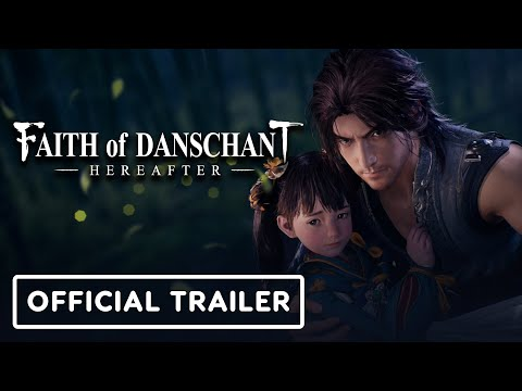 Faith of Danschant: Hereafter - Official 12 Minutes Exclusive Gameplay Trailer
