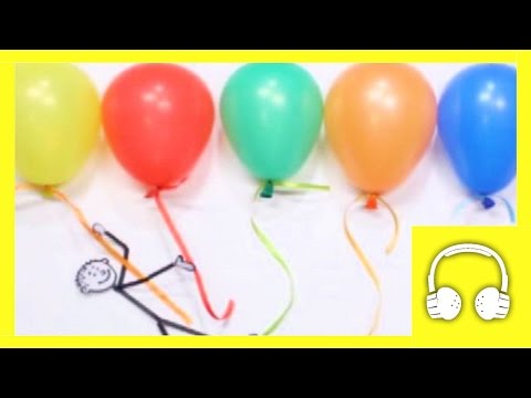 Teltel's Bag 42 - Balloon | Fun and Creative Learning of Arts