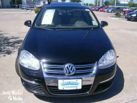 2006 Volkswagen Jetta #V10588A in Dallas Garland, TX 75041 - SOLD