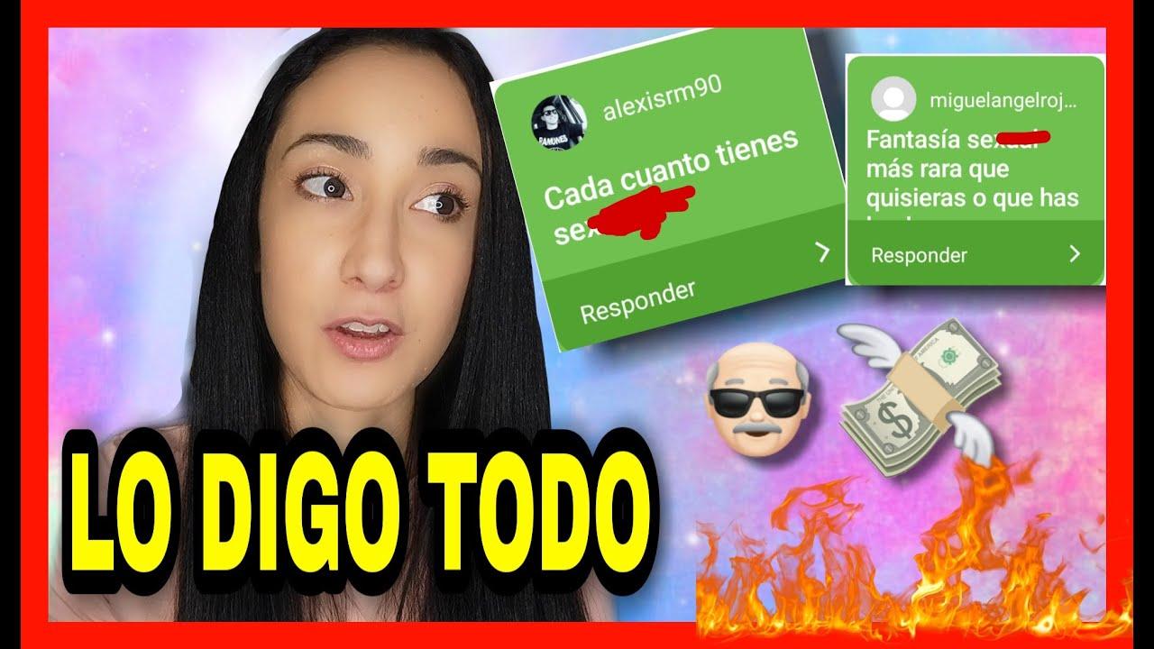 RESPONDO PREGUNTAS INCÓMODAS..COLOMBIA