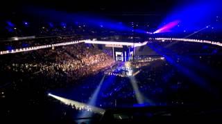 """SEL - Ten Kažkur Giliai (""""Žalgirio"""" arena, 14/12/06)"""