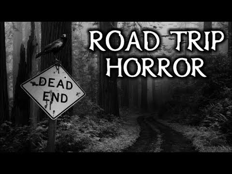 6 TRUE Road Trip Stories | (Scary Stories)