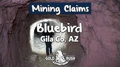 Bluebird Mine - Arizona - 2016