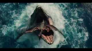 Jurassic World - Trailer #2 (Universal Pictures) HD