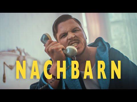 HARRiS & FORD X FiNCH ASOZiAL - NACHBARN