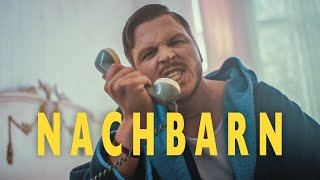 HARRiS & FORD x FiNCH - NACHBARN