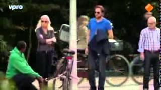 Fietstest Amsterdam - wie kan ongestoord een fiets jatten?