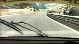 Autorennfahrer Stefan Bellof - Sein letztes Rennen 1985