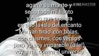 """El duro """"remix"""" letra. (Daddy yankee, don Omar, Kendo, baby rasta)"""