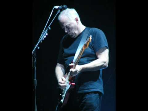 David Gilmour - Interview about On the Island album