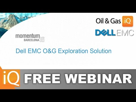 WEBINAR: The EPUR Initiative - Saudi Aramco's Digital Exploration and Well File Joint Solution