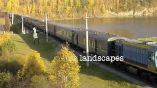 Trans-Siberian Journey of a Lifetime