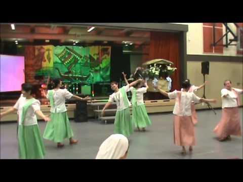 Katakataka Folkdance - ella3579