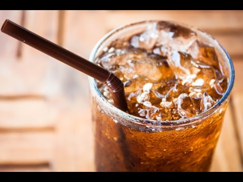 Dangers of Diet Soda