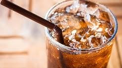 Dangers of Diet Soda