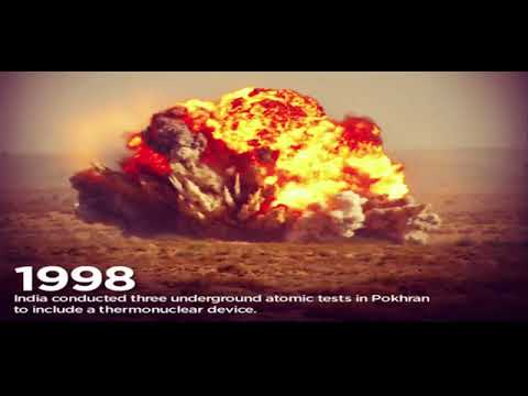 ISI Agent Great Achievement    Use Indian Airport to Travel Atomic Bomb Parts   YouTube