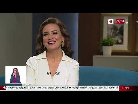 """ريهام عبد الغفور: مريت بتجربة شبه """"مني في ربع قيراط"""" و أنا صغيرة"""