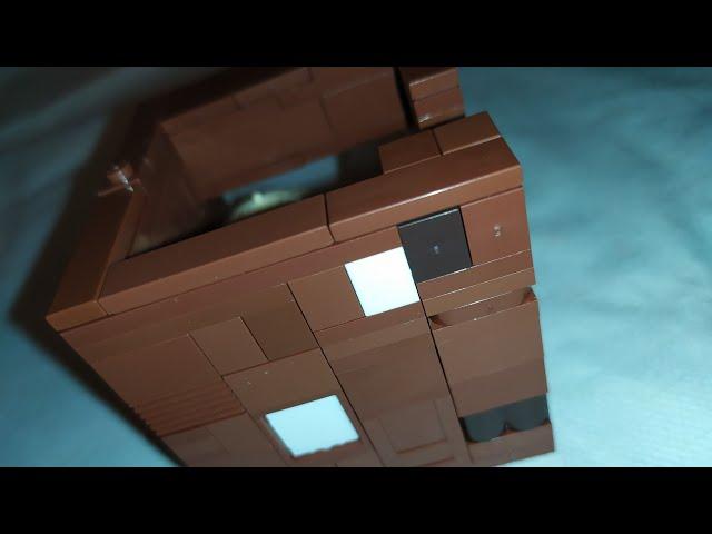 lego Ninjago MOC part 2