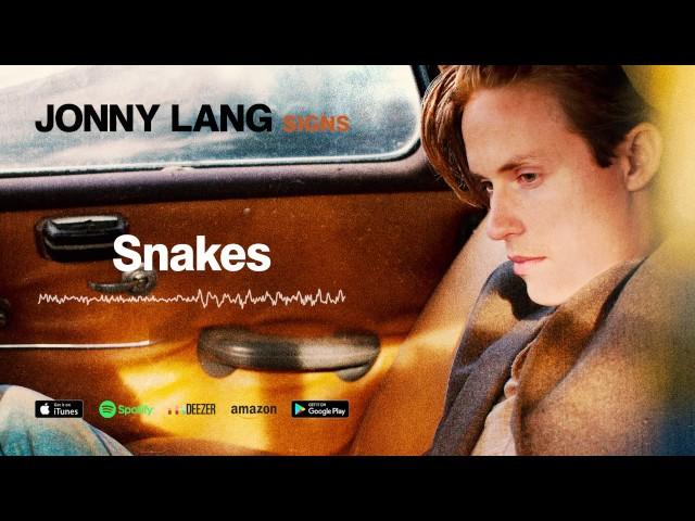 Jonny Lang - Snakes (Signs) 2017