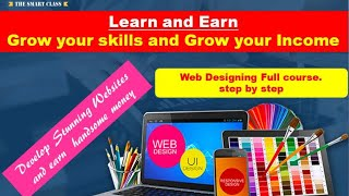 Web Designing and Digital Marketing Class By Bunty Suryaraj ll IQ THE SMART CLASS