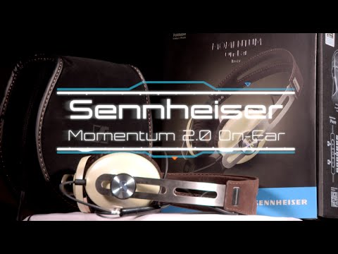 Sennheiser Momentum 2.0 On-Ear Review | Digit.in