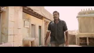 Vikram vedha awesome bgm with dialogues