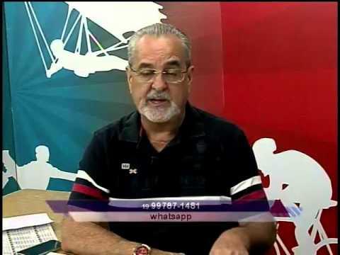 Shop Sports com Ricardo Veronese 05/02/2016