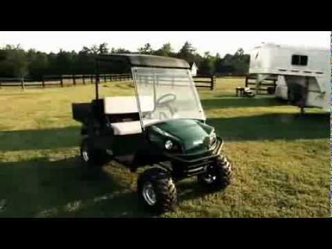 ניס E Z GO Utility Vehicles הרכבים התפעוליים של איזיגו מבית אפיקים רכב TX-27