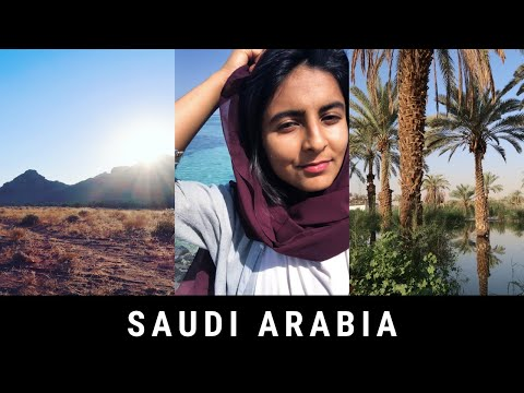 13 things you didn't know about Saudi Arabia